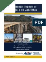 ARTBA California Report