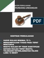 Ilmu Perundang-undangan (IPPU)