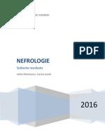 subiecte-rezolvate Nefrologie Fundeni