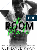 01. the Room Mate - Kendall Ryan