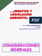 A. MAESTRIA UNSA Conceptos Basicos 2016 Noviembre