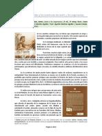 Apolonio de Rodas y Las Aventuras de Jasón y Los Argonautas