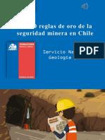 Reglas de Oro de La Seguridad Minera en Chile (2)