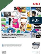 Oki Catalogo Sialca Impresora Color a3 - Es-9431 (2)