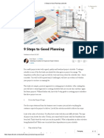 9 Steps to Good Planning _ LinkedIn