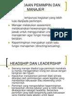 Pertemuan 7 dan 8 Kepemimpinan.ppt