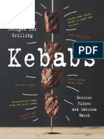 Kebabs - 75 Recipes for Grilling
