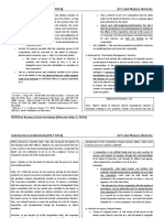 Summary Corporation Law Pages 143 - 145