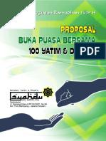 Proposal Syahdu 2018