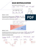 03 - acid-base neutralization notes 2014 key