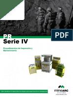 PR S4_Procedimientos de Inspección y Mantenimiento_Rev02