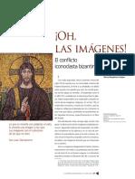 Ziegler El Conflicto Iconoclasta Bizantino