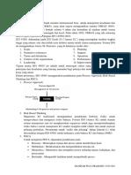 Resume ISO 45001