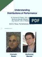 Understanding Distributions of Performance v2