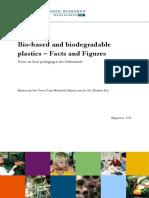Report Bio-based Plastic Facts