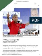 TPM Tegur Pemimpin BN _ Nasional _ Berita Harian