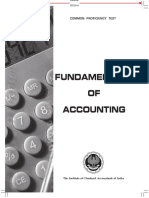 ICAI_ Fundamentals of Account Text