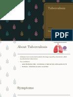 tuberculosis real