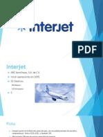 Inter Jet