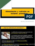 5.- PREMATURO