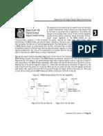 Basic Stamp - Digital Signal Conditioning
