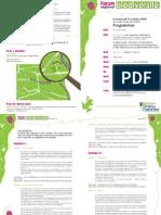 Forum participatif sur la biodiversité en Poitou-Charentes