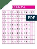 7th Ieo Set-A Class-5