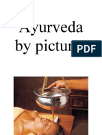 Ayurveda by pictures