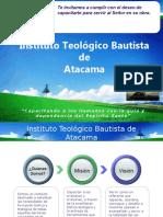 Presentación ITBA 2017 Diplomado_A