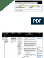 Forward Planning Doc Ict