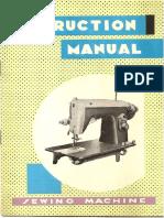 Belvedere Adler Manual