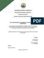 DE LA PEDAGOGÌA DE LA SUMISIÒN A  LA PEDAGOGÌA DE LA  INDIGNACIÒN.pdf
