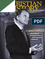 Christian History_Billy Graham