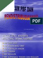 MACAM PBF