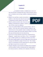 Astro-Diagnose - Um Guia Para a Cura Definitiva - Max Heindel e Augusta Foss Heindel - Capitulo IX - Aforismos