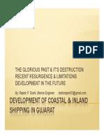 Presentation Rajesh p Doshi