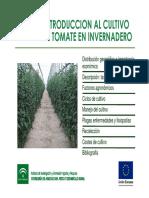 Introduccion al Cultivo de Tomate en Invernadero.pdf