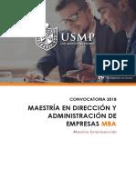 Maestria MBA 17