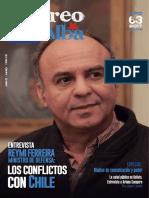"""Revista """"Correo del Alba"""" No. 63 - Mayo-Junio, 2017"""