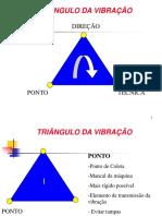 Triangulo Vibracao