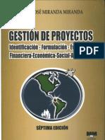 Gestión de Proyectos - Juan Jose Miranda