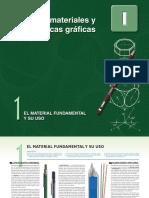 1.- Materiales y Técnicas Gráficas (1)