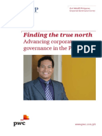 Finding True North Corporate Governance Philippines