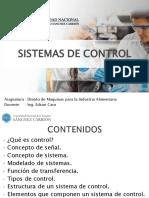 7 Estrategias de Control de Procesos en Maquinas