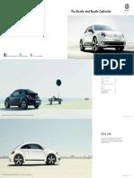 Beetle Nf Brochure