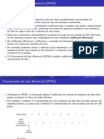 Chaveamento de fase diferencial (DPSK)