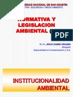 B. MAESTRIA Constitucion Convenios y Legislacion 2016 Noviembre