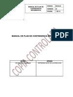 M-SA-03 PLAN CONTINGENCIA INFORMATICA V2.docx