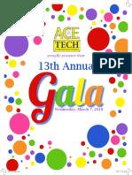 ace tech program  180306