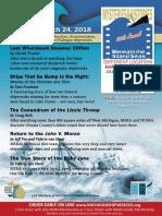 Mysteries & Histories Beneath the Inland Seas